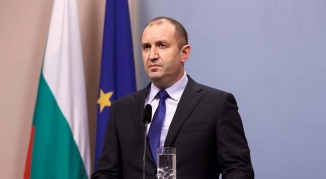 Румен Радев ще бъде на държавно посещение в Хърватия