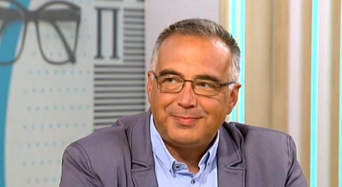 Антон Кутев: БСП е ключова партия със своята 130-годишна история