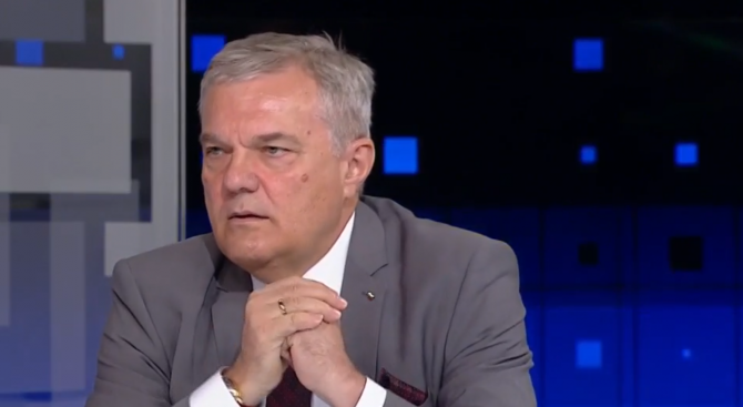 Румен Петков: Престъпление като това срещу НАП не трябва да се фетишизира