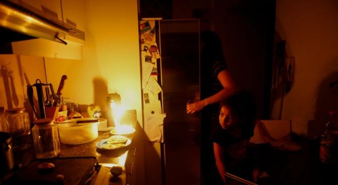 Венецуела пак остана без ток