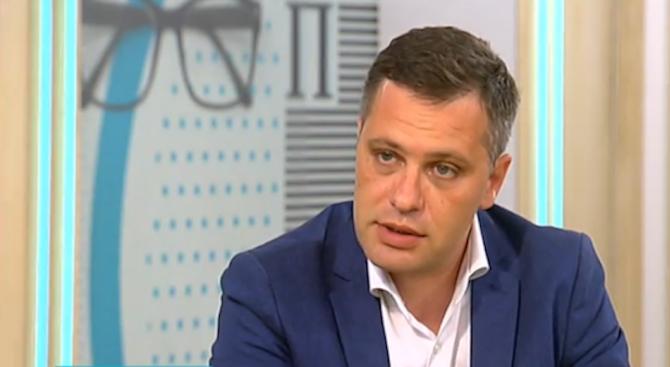 Сиди: Славчо Атанасов още не е взел решение дали да се кандидатира за кмет на Пловдив