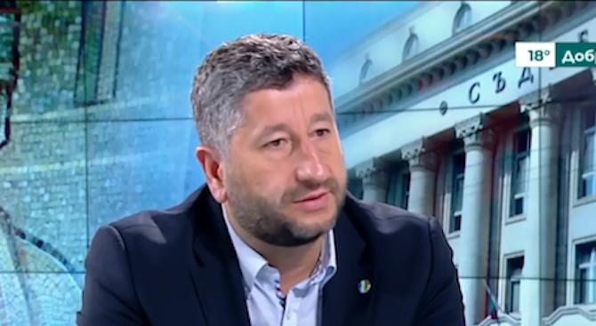 Христо Иванов: Категорично отричам, че имаме общо с кибератаката срещу НАП