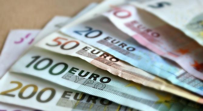 Банковото кредитиране в еврозоната се стабилизира