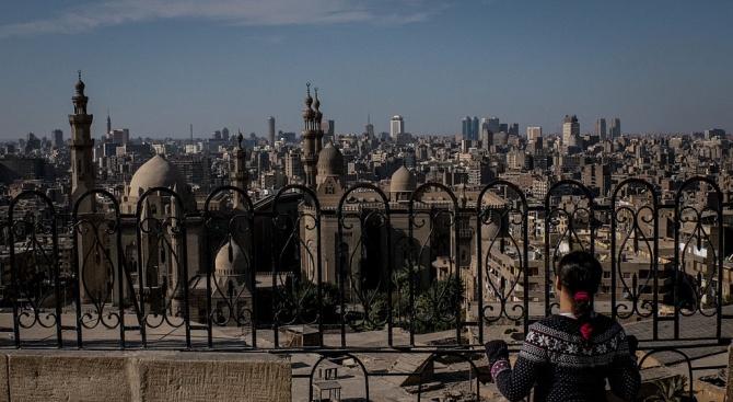 МВФ отпусна последния транш от 2 милиарда долара за Египет