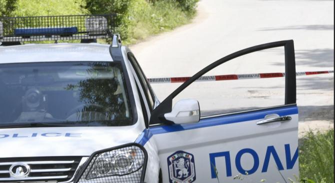 56-годишен прегази полицаи край Добрич