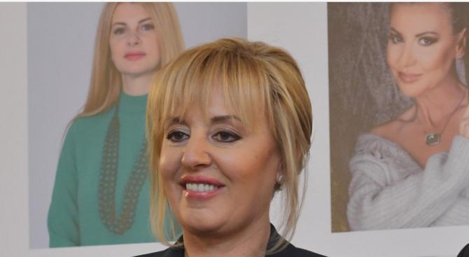 От ЦИК отговориха на Мая Манолова