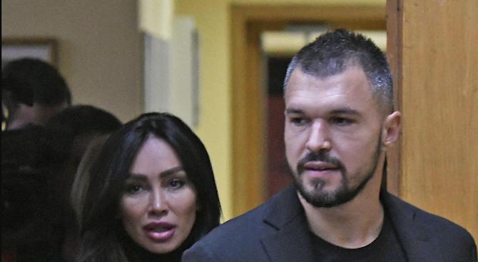 Божинов платил на Биляна голяма сума пари да мълчи