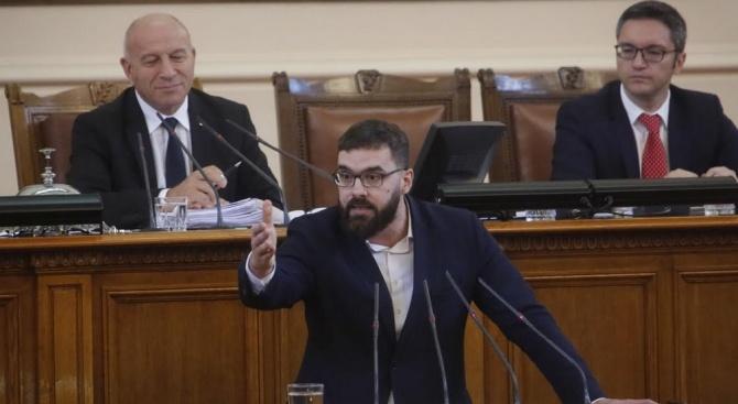 БСП поиска оставките на Томислав Дончев,  Десислава Танева и на директора на БАБХ
