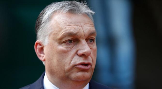 Орбан разкритикува ЕС за миграцията и икономиката