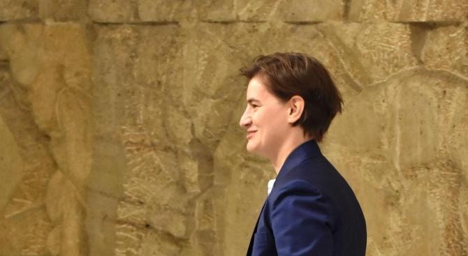 Бърнабич към министрите си: Който не е съгласен с политиката ни, да си ходи