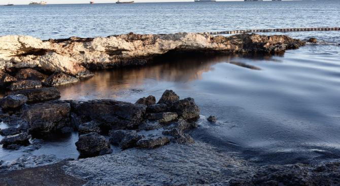 40 000 литра петрол се разляха край Чили