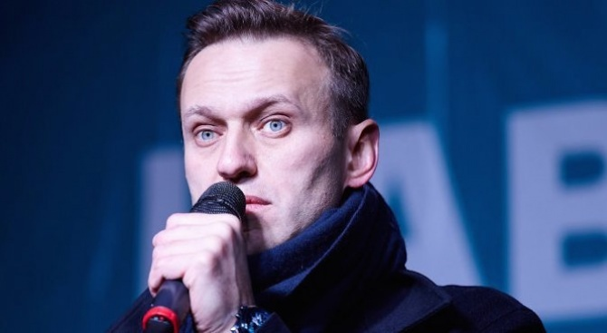 Има опасения за здравето на руския опозиционер Алексей Навални