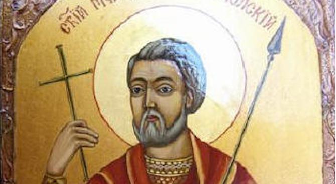 Имен ден днес празнуват Калин, Калина и Горан