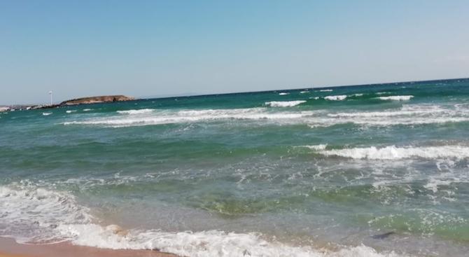 22-годишен сервитьор се удави на плажа в Аркутино