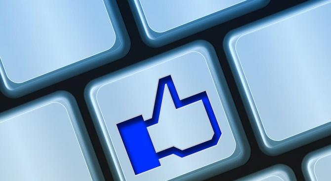 """Уебстраници с  бутона """"Харесвам"""" - застрашени от съд за събиране на лични данни"""