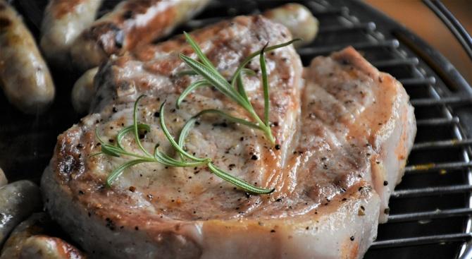 В Русе вече предпочитат пилешкото и рибата пред свинското