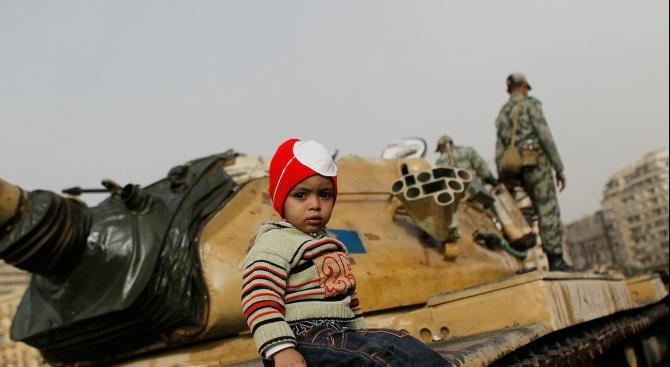 Деца се бият за ПКК?