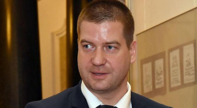 Официално: ГЕРБ издига Живко Тодоров за кандидат за трети кметски мандат