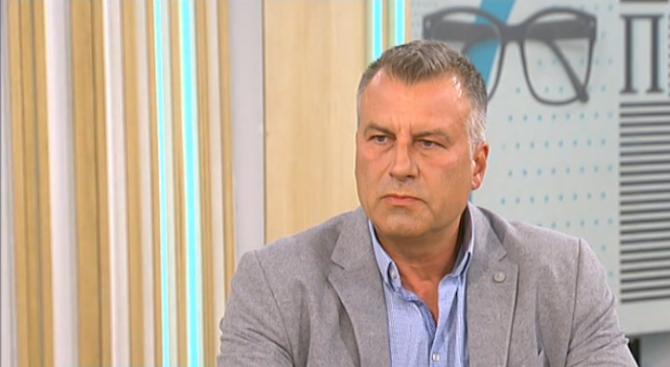 Прокурор: За Иван Гешев работата в прокуратурата е кауза