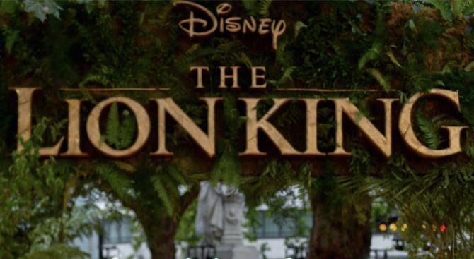 """""""Цар Лъв"""" затвърди първото си мястопо зрителски интерес у нас"""