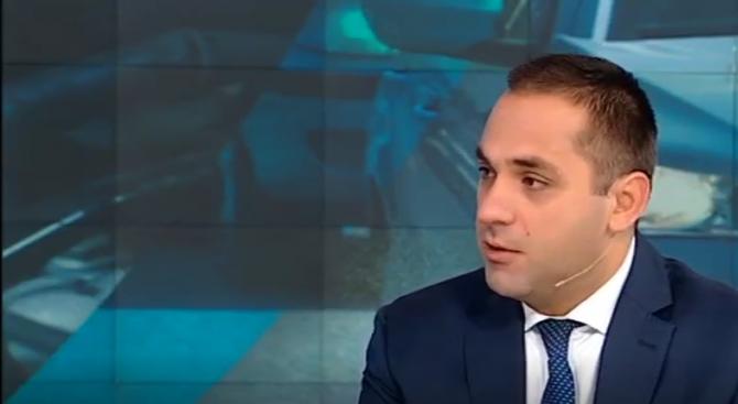 """Емил Караниколов: Превъзхождаме Турция по доста показатели в битката за завод на """"Фолксваген"""""""
