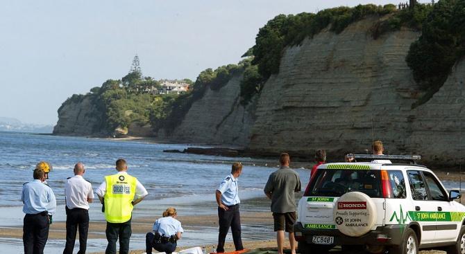 Баща се удави в опит да спаси сина си