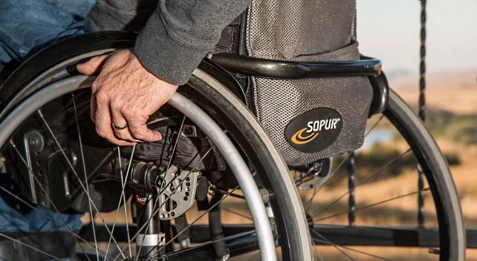 100 лв. месечна добавка ще може да се ползва и от личните асистенти на хората с увреждания