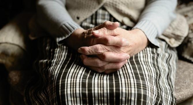 На 104 години почина най-възрастната българка