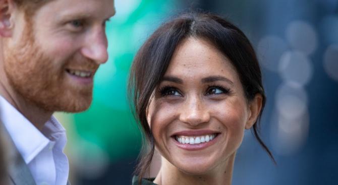 Принц Хари не иска повече от две деца, за да опази околната среда
