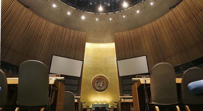 Великобритания, Германия и Франция поискаха среща на Съвета за сигурност на ООН