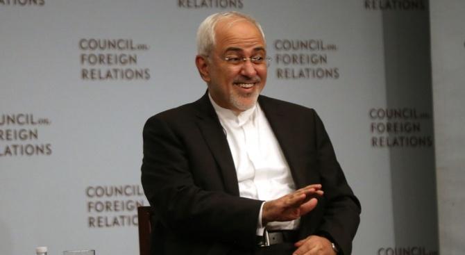 САЩ налагат санкции на иранския външен министър
