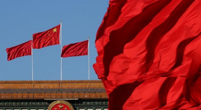 Китай прекратява индивидуалния туризъм в Тайван катоформа на политически натиск