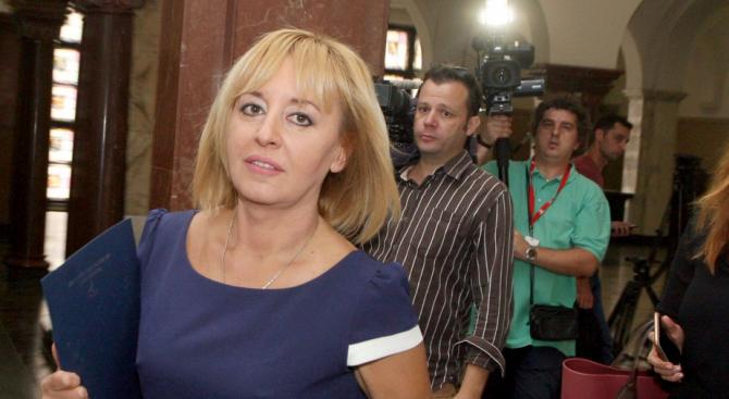 Асоциацията за защита на потребителите подкрепя Мая Манолова за Закона за личния фалит