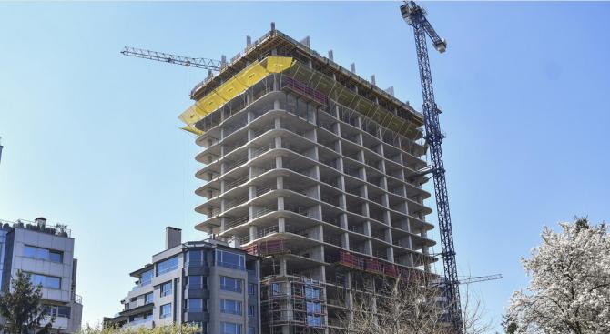 """ДНСК със становище за отмяната на забраната за строеж на """"Златен век"""""""