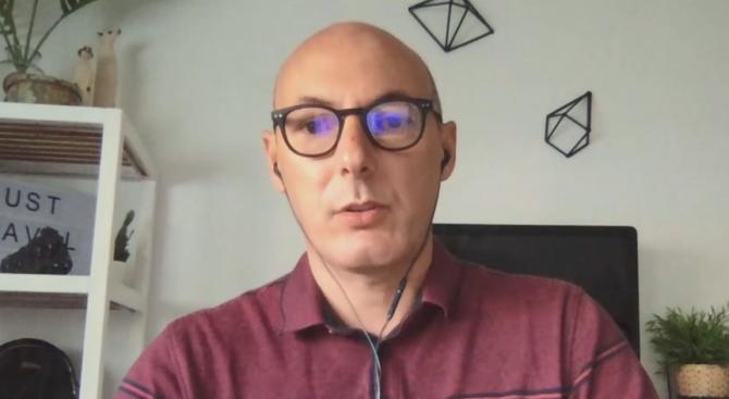 """Главният редактор на """"Биволъ"""": Не познавам Кристиян Бойков, не познавам никой от """"ТАД груп"""""""