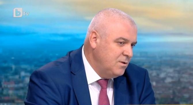 ГДБОП: Външно лице е поръчал хакването на НАП. Името му ще стане ясно по-късно