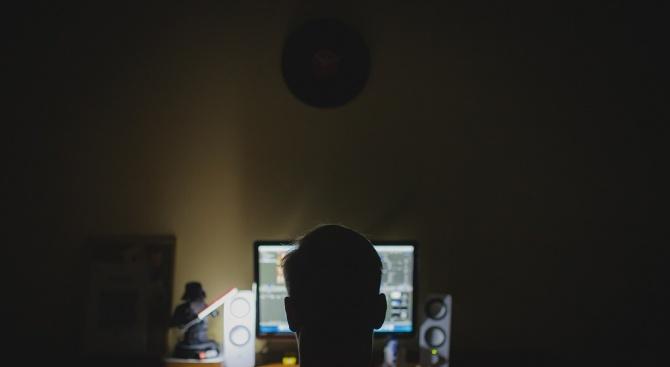 ГДБОП задържаха 4-ма мъже, занимавали се с онлайн сексуална експлоатация на деца