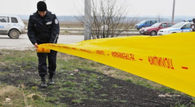 СДВР: Мъж се самоуби на бензиностанция в София