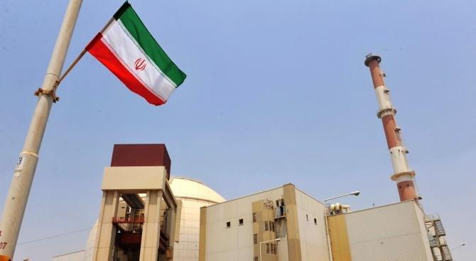 Иран стартира трета стъпка към намаляване на ангажиментите си по ядреното споразумение
