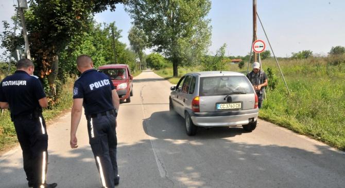 Жестоки мерки за сигурност в районите с чумави прасета