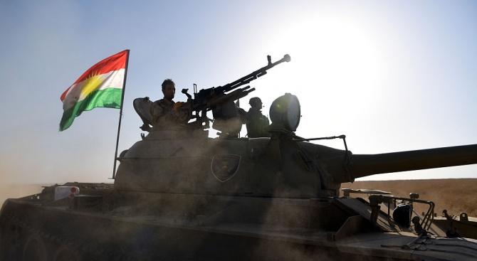 Парламентът на Иракски Кюрдистан определи днешната дата за ден на геноцида срещу язидите