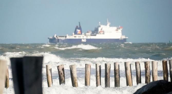 Нов кораб за спасяване на мигранти потегли от Марсилия за Либия тази вечер