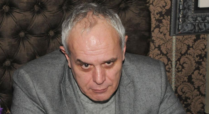 Андрей Райчев: Страната е наводнена от неуправляема ситуация