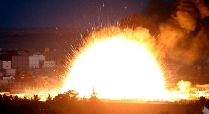 19 станаха жертвите от вчерашната експлозия в Кайро