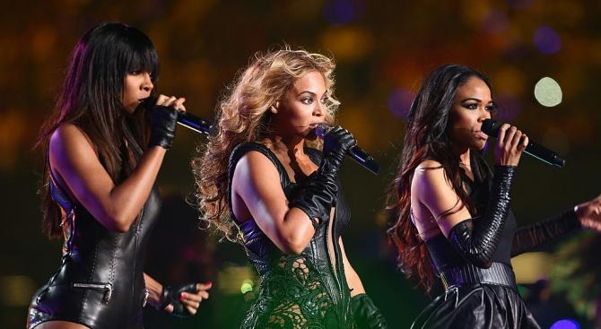 Destiny's Child се събират