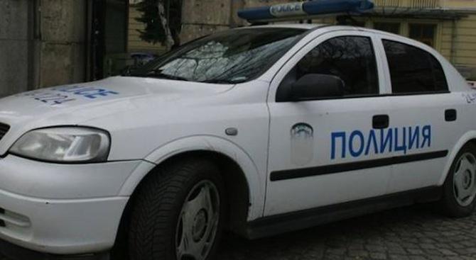 Полицията издирва шофьор, блъснал пешеходец в Русе