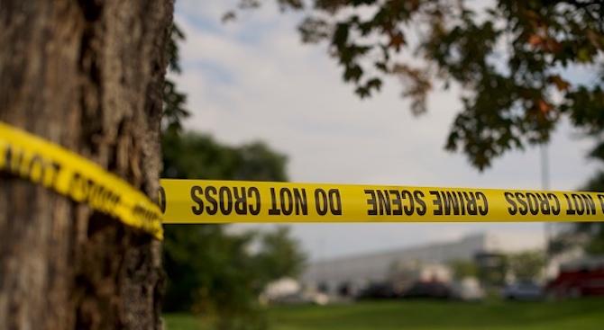 Румънските криминалисти откриха човешки останки в сак край град Каракал