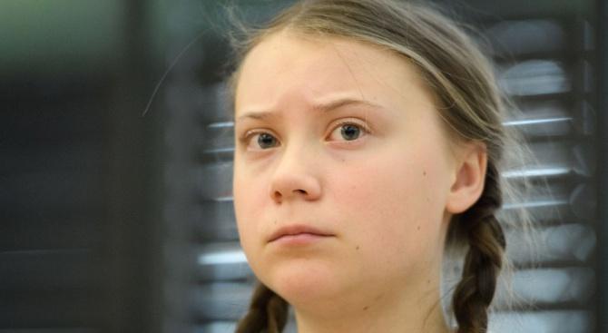 Грета Тунберг: Световните лидери трябва да покажат, че са чули климатичните активисти