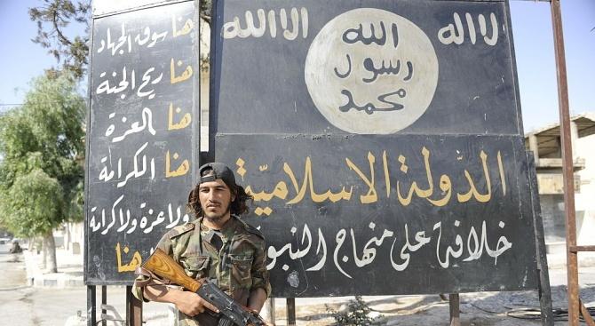 """""""Ислямска държава"""" отново набира сила в Сирия, според доклад на Пентагона"""