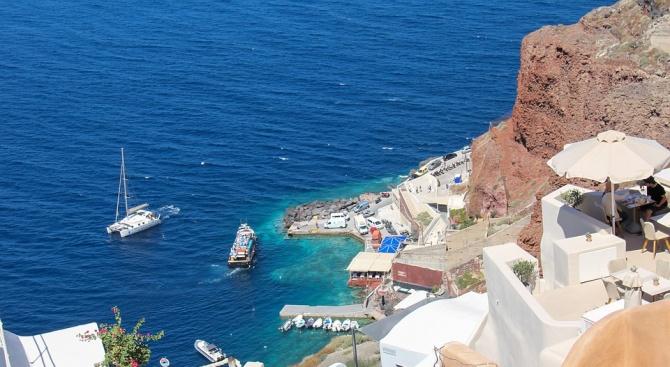 Пореден случай на измама от гръцки хотелиер